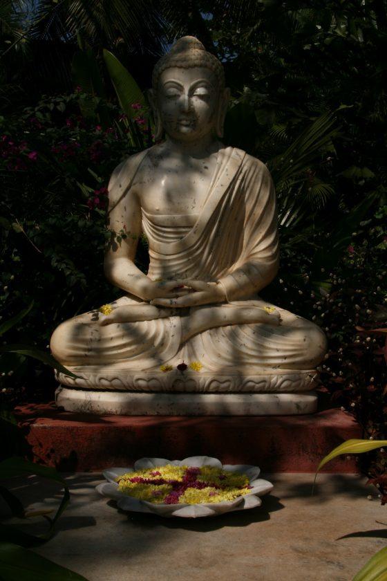 Yoga-Vielfalt