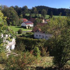 Seminarpauschale für das Yoga Retreat im Allgäu vom 20.-25.09.2020