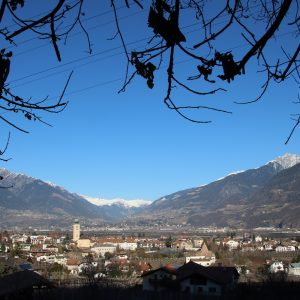Seminarpauschale für das Yoga Retreat in Südtirol vom 27.03.-03.04.2021