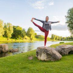 Yoga-Kurs, Donnersbergerstraße 18 – am Rotkreuzplatz