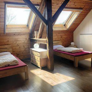 DZ vom 19.-24.09.2021 Yoga Retreat im Allgäu / durchlaufender Posten für verauslagte Seminarhauskosten Ü/VP